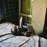 Nkwenkwe, Joe Slovo, Langa, Cape Town, 2003