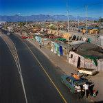 Khayelitsha, Cape Town, 2003