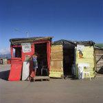 Macingi's Hair Salon, 'China Town', Langa, Cape Town, 2003