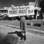 Wors Rolls, North End, Port Elizabeth, 1999