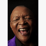 Hugh Masekela, Johannesburg, South Africa, 2010