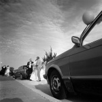 Jané and Melani's Wedding, Sidwell, Port Elizabeth, 1999