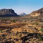 Marsabit District, Ngurunit, Kenya, 2006