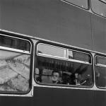 Sardine Bus, Braamfontein, 2004