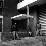 MaGents, Alexander Theatre, Braamfontein, 2005