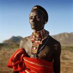 Steven Labalat, Ngurunit, Kenya, 2006