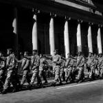 Gauteng Defence Force Centenary, Gauteng Provincial Legislature, Johannesburg Central, 2005