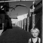Salvation Army, North End, Port Elizabeth, 1999
