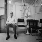 Barber Shop, Sydenham, Port Elizabeth, 1999