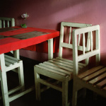 Maralal Restuarant, Kenya, 2006