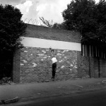Goal Keeper, Kenmere Road, Yeoville, 2006