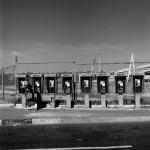 Public Phones, Van Beek Street, New Doornfontein, 2005