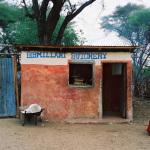 Bismillahi Butchery, Ngurunit, Kenya, 2006