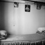 North End Bedroom, Port Elizabeth, 1999