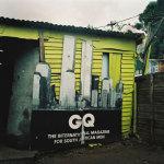 GQ, Imizamo Yethu, Hout Bay, Cape Town, 2003