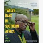 FT, President Zuma
