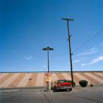 Texas, 2002
