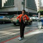 Los Angeles, California, 2002